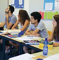 Deutschkurse für Erwachsene