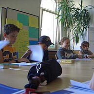 Carl Duisberg Deutschkurse für Schüler