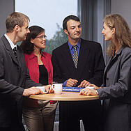 Fachprogramme für Berufstätige