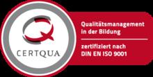 Carl Duisberg Qualitätsmanagement