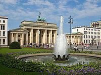 Unterkunft Berlin