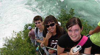 Ferienkurse für Jugendliche