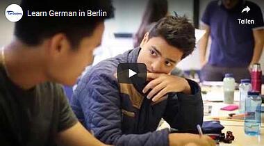 Komm nach Berlin und entdecke die lebendige Hauptstadt!